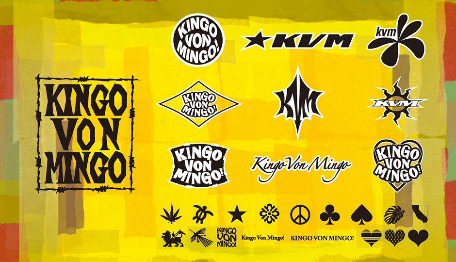 LOGOmark lineup
